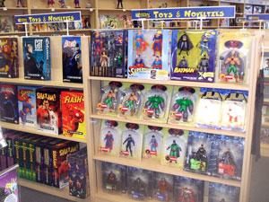 Toys-DC