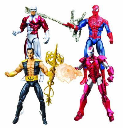 Marvel Super Heroes, La Collection Officielle N° 16  Le Fauve  Figurine En